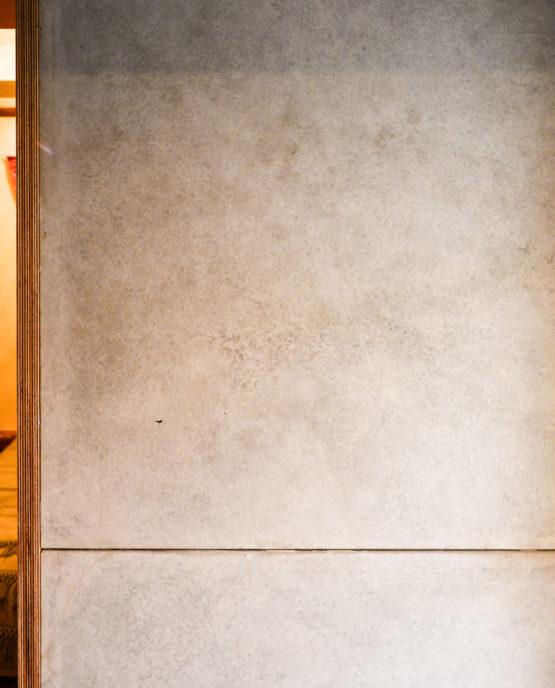 Concreate concrete panels