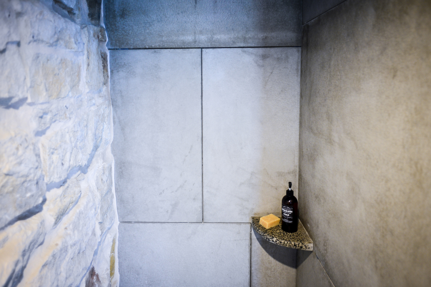Concreate | bespoke concrete panels
