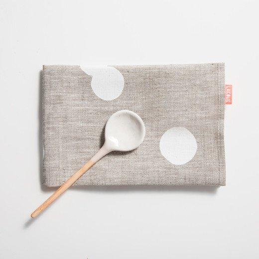 Pure linen nappkin