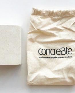Concreate Wild Rice