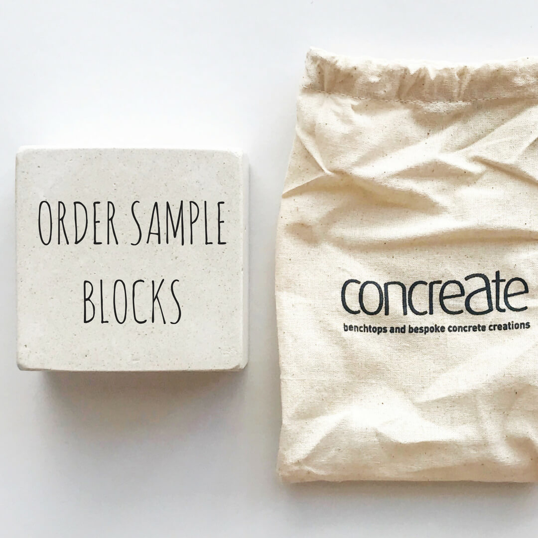 order sample blocks